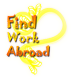 Find Work Abroad Logo